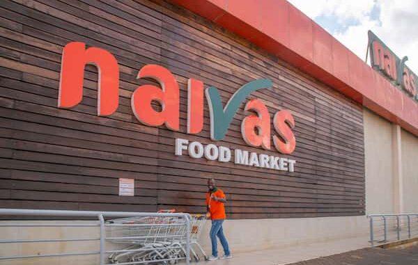 Naivas Supermarket Ltd