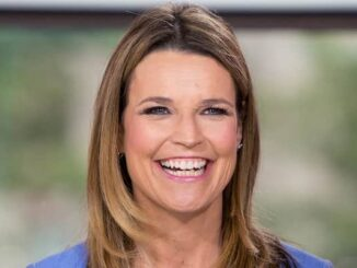 Savannah Guthrie Bio Age Family Husband Nbc Net Worth Salary