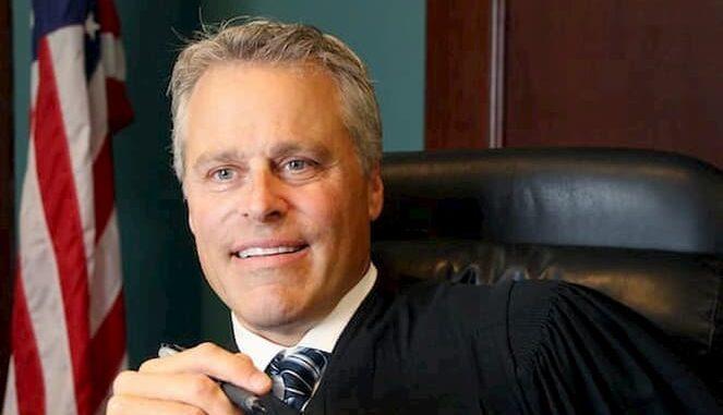 Judge John Schlesinger