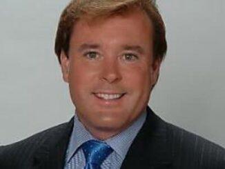 Bill Spencer (Reporter)