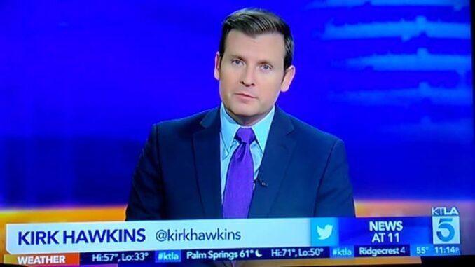 Kirk Hawkins