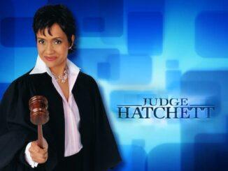 Glenda Hatchett