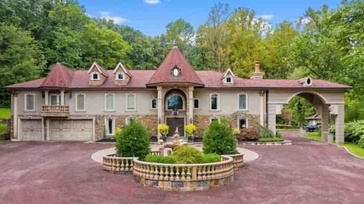 Teresa Giudice' s House