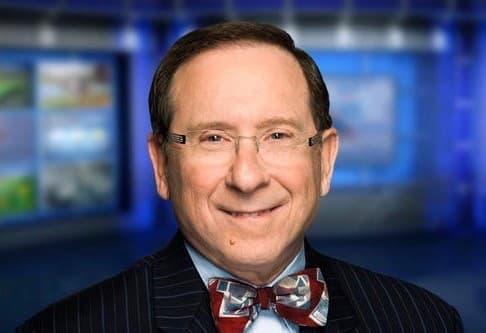 Glenn Hurricane Schwartz Photo