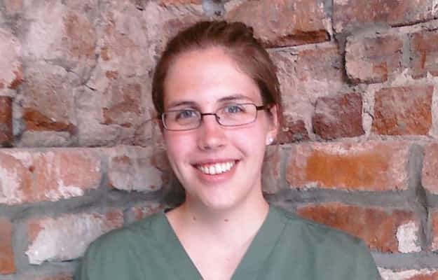 Dr. Emily Thomas