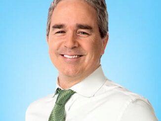 Dr. Greg Postel