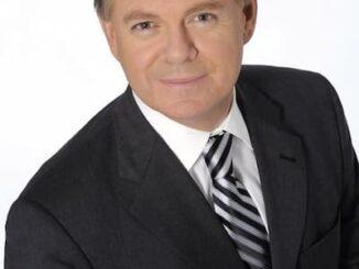 Martin Savidge