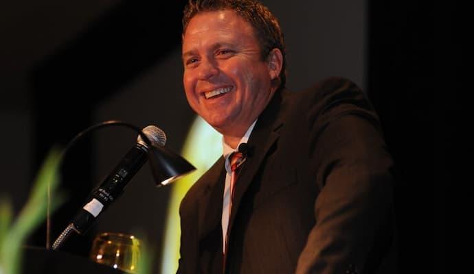 Randy Pedersen