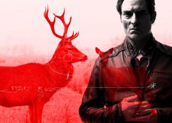 Immagine: la cover di Bad Blood di Mondoserie