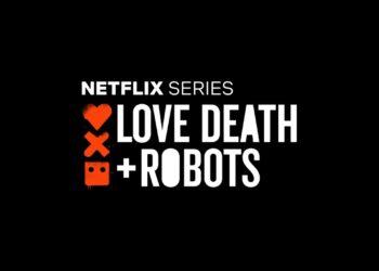 Foto: Love Death and Robots