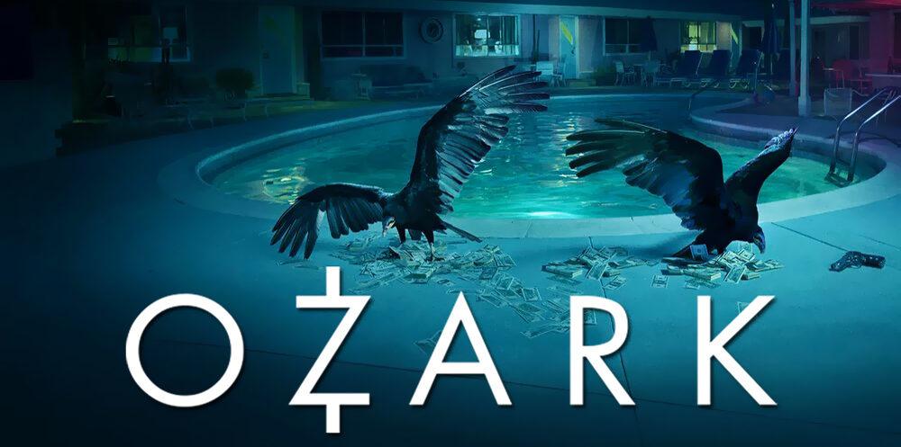 Immagine di Ozark, serie che racconta un uomo normale che diventa criminale