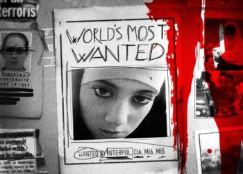 Immagine: la cover di World's Most Wanted per Mondoserie