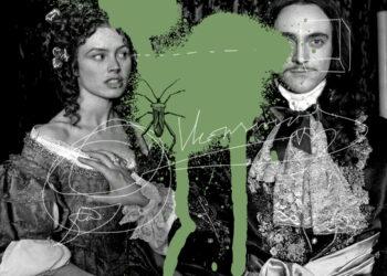 Immagine: la cover di Versailles per Mondoserie