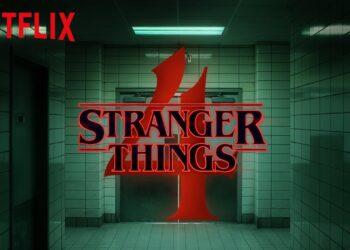 Immagine: teaser di Stranger Things 4