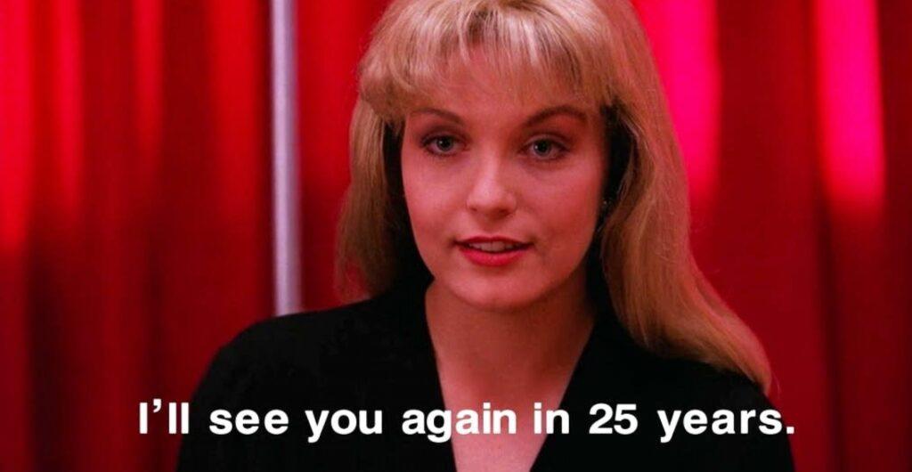 Foto: ritorno a Twin Peaks, 25 anni dopo