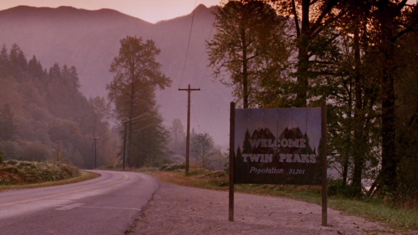 Foto: Twin Peaks 30, speciale