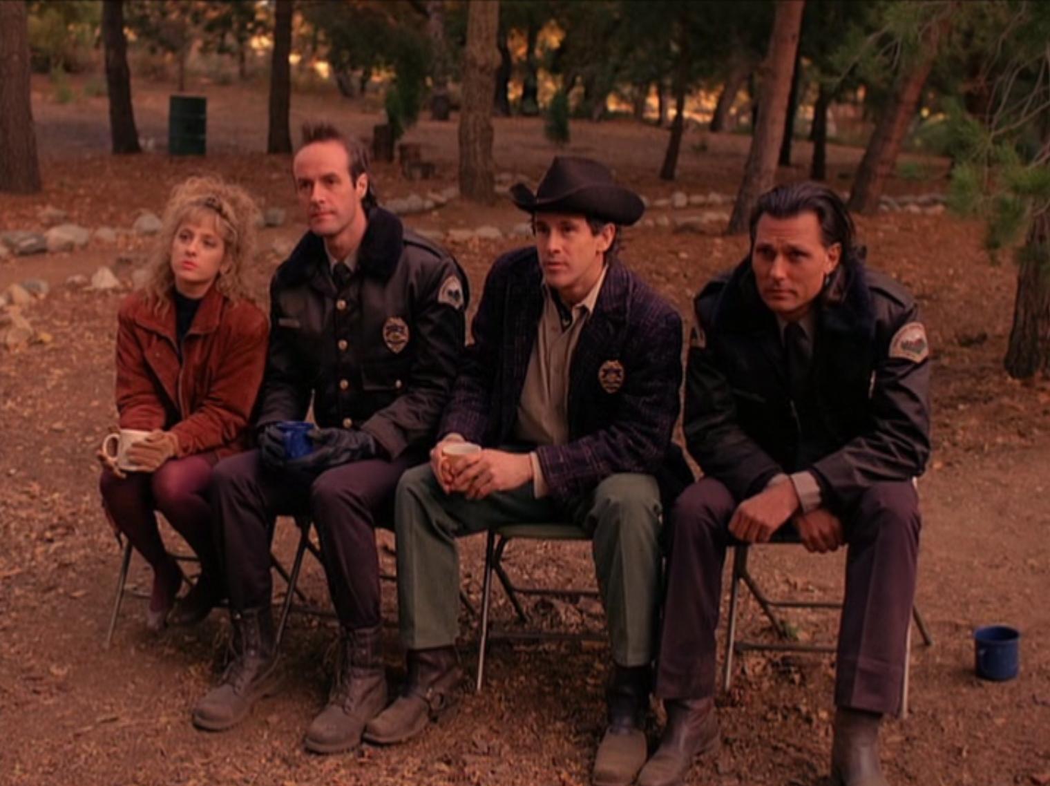Foto: Twin Peaks episodi 1x03