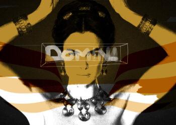 Artwork: cover di Domina per Mondoserie