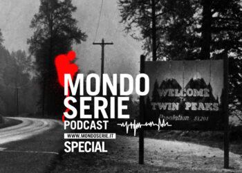 Immagine: artwork per Twin Peaks 30