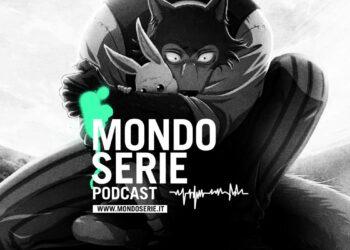 Artwork: la cover di Beastars per MONDOSERIE