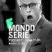 Artwork: cover di The Good Place podcast per MONDOSERIE