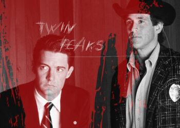 Immagine: artwork di Twin Peaks 30 Special per MONDOSERIE