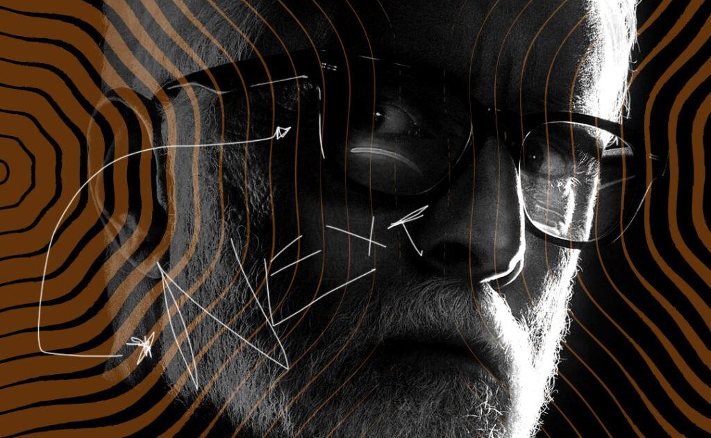 Artwork: la cover di Next per MONDOSERIE