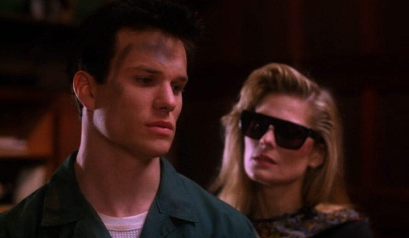 Foto: Twin Peaks episodi 2x20