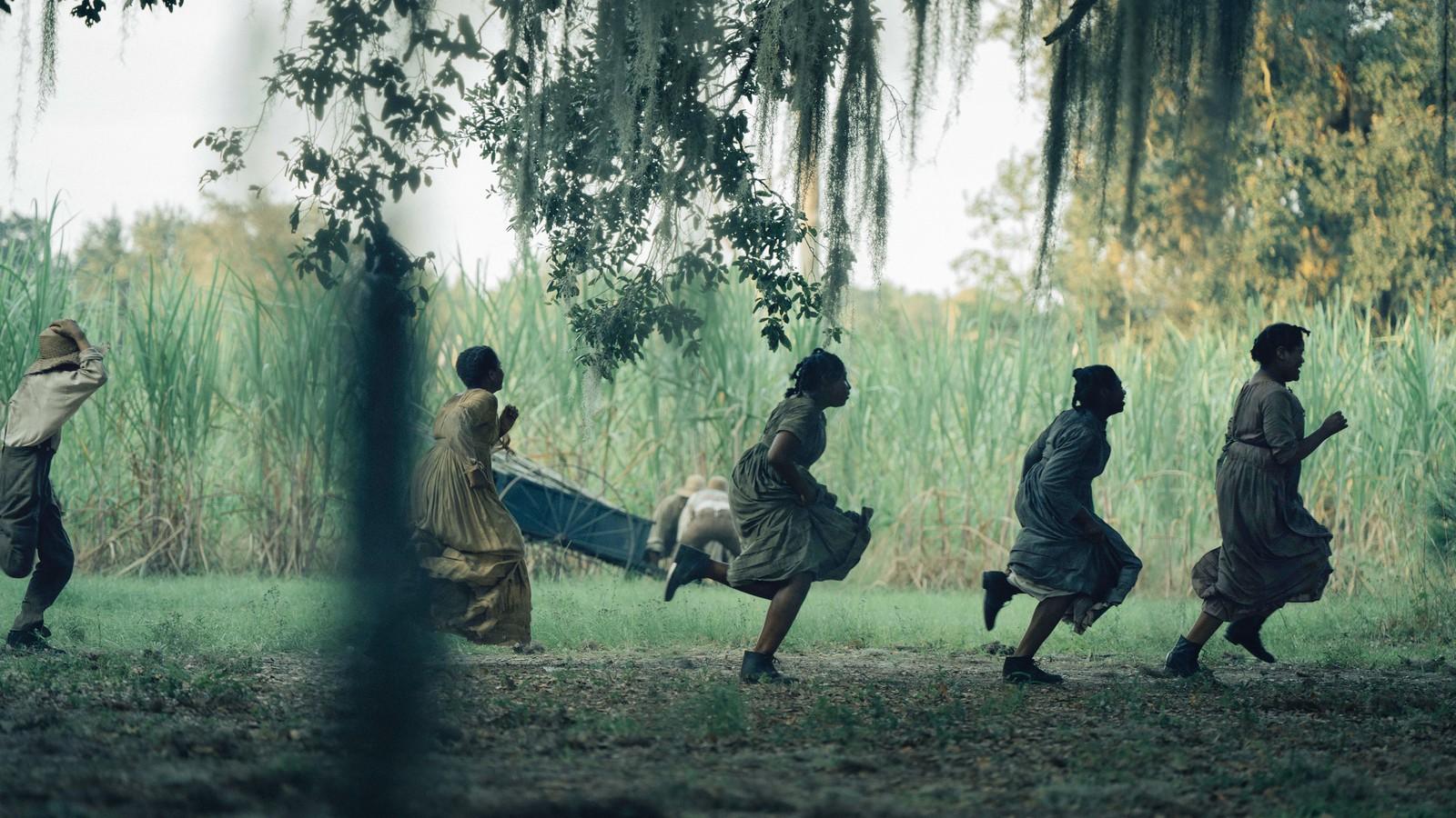 Foto: The Underground Railroad