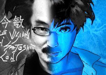 Artwork: Satoshi Kon