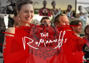 Artwork: The Romanoffs per MONDOSERIE