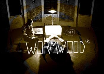 Artwork: cover di Wormwood per Mondoserie