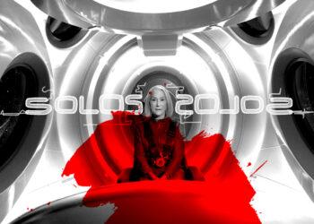 Artwork: cover di Solos per Mondoserie