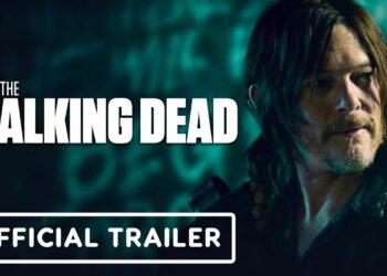 Foto: The Walking Dead 11 trailer