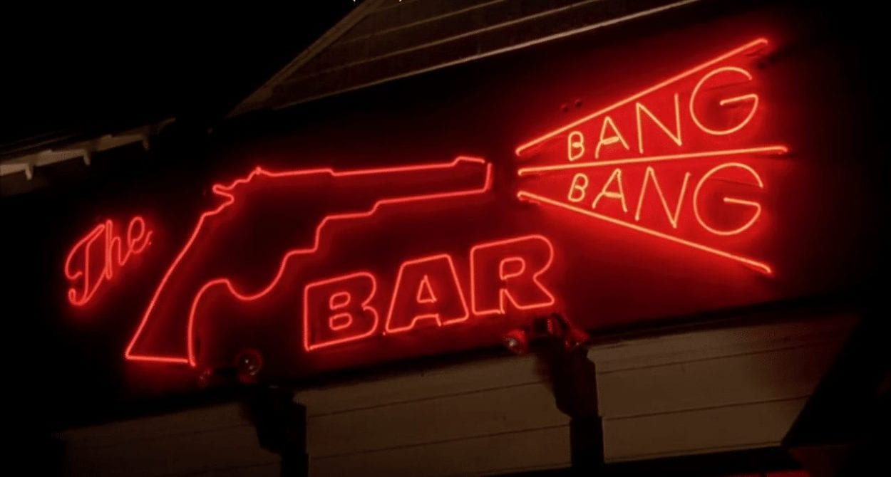 Foto: Twin Peaks musica Roadhouse