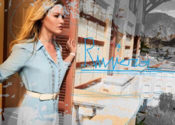 Artwork di Riviera per Mondoserie