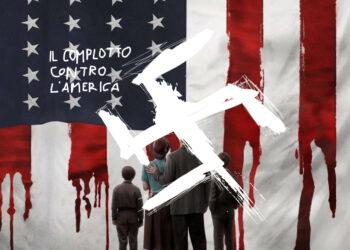 Artwork: Il complotto contro l'America