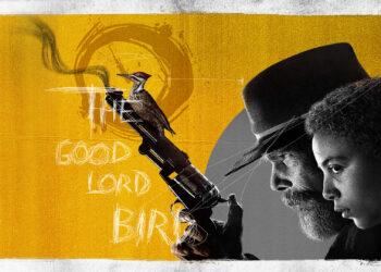 Artwork di The Good Lord Bird per Mondoserie