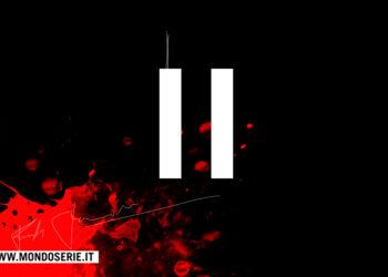 Cover 11 settembre film serie