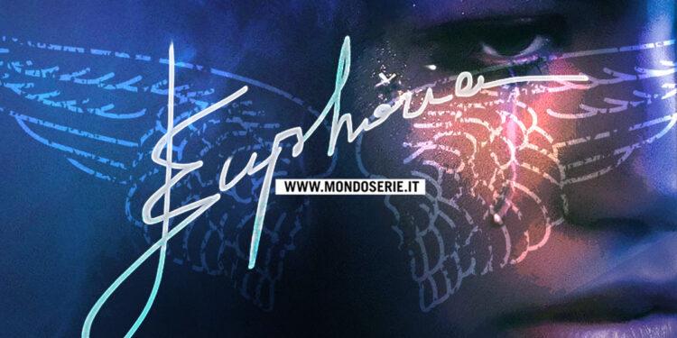 Artwork di Euphoria per MONDOSERIE