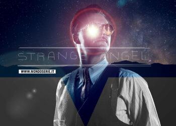Artwork di Strange Angel per Mondoserie