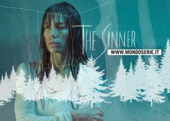 Artwork di The Sinner per Mondoserie