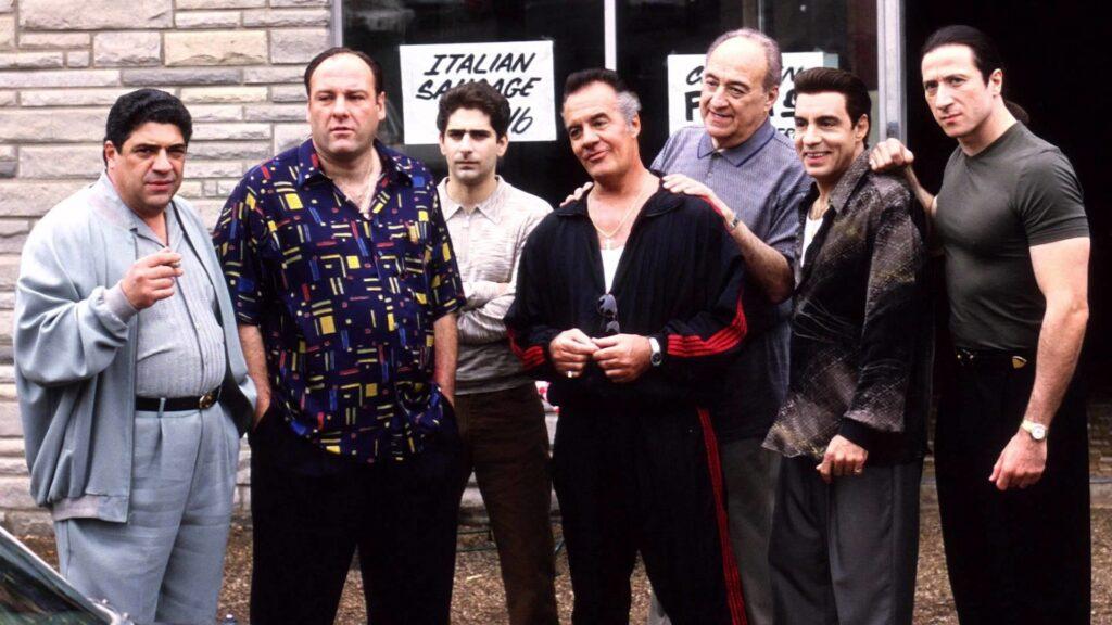 Foto: I Soprano gruppo