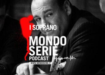 Cover di I Soprano podcast
