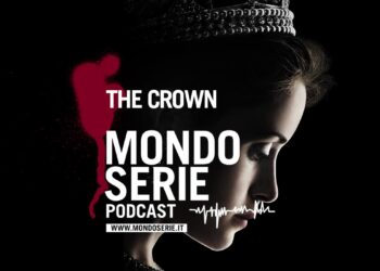 Cover di The Crown podcast