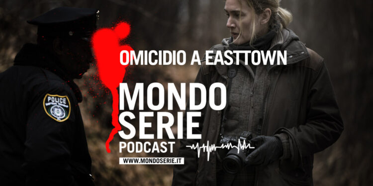 Artwork di Omicidio a Easttown PODCAST