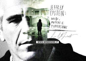Artwork di Jeffrey Epstein: soldi potere e perversione