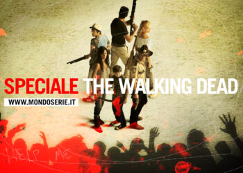Cover: Speciale The Walking Dead