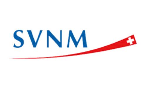 Logo Schweizerischer Verband Network Marketing
