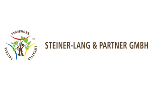 Logo Steiner-Lang & Partner GmbH